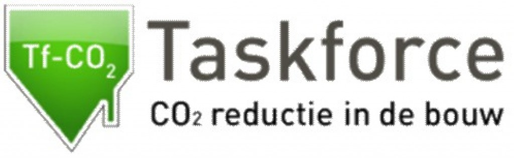 Logo Taskforce CO2
