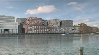 De Loodsen - Amsterdam