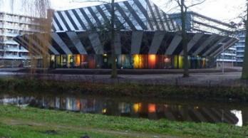 MFA Panorama Veenendaal © Daria Scagliola