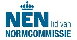 NEN koninklijk logo
