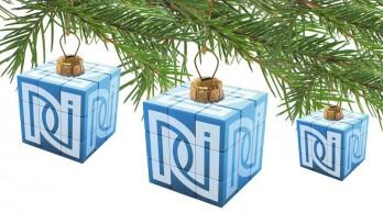 Bedrijfsluiting kerst en Nieman Groep wenst u een goed 2018
