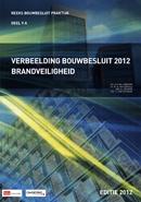 cover herziene boek Verbeelding Bouwbesluit 2012 Brandveiligheid