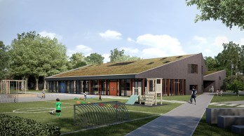 Energieschool Jirnsum