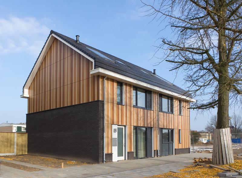 NOM-niewbouw Velve-Lindenhof Enschede
