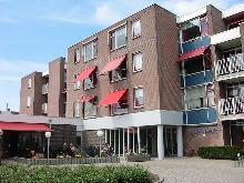 Vreeswijk_Zorgcentrum_Exterieur
