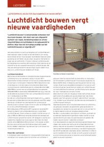 RaamDeur_2015-01_Luchtdicht bouwen vergt nieuwe vaardigheden_2