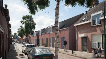 Een aanvraag omgevingsvergunning in 3 dagen Impressie 35 woningen Zevenbergen