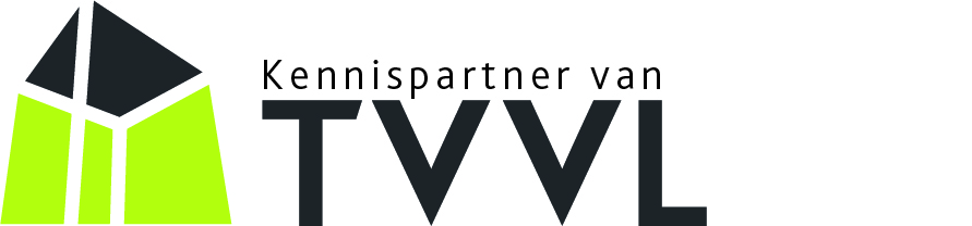TVVL-kennispartner logo