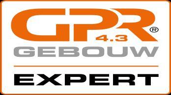 GPR Gebouw Expert 4.3