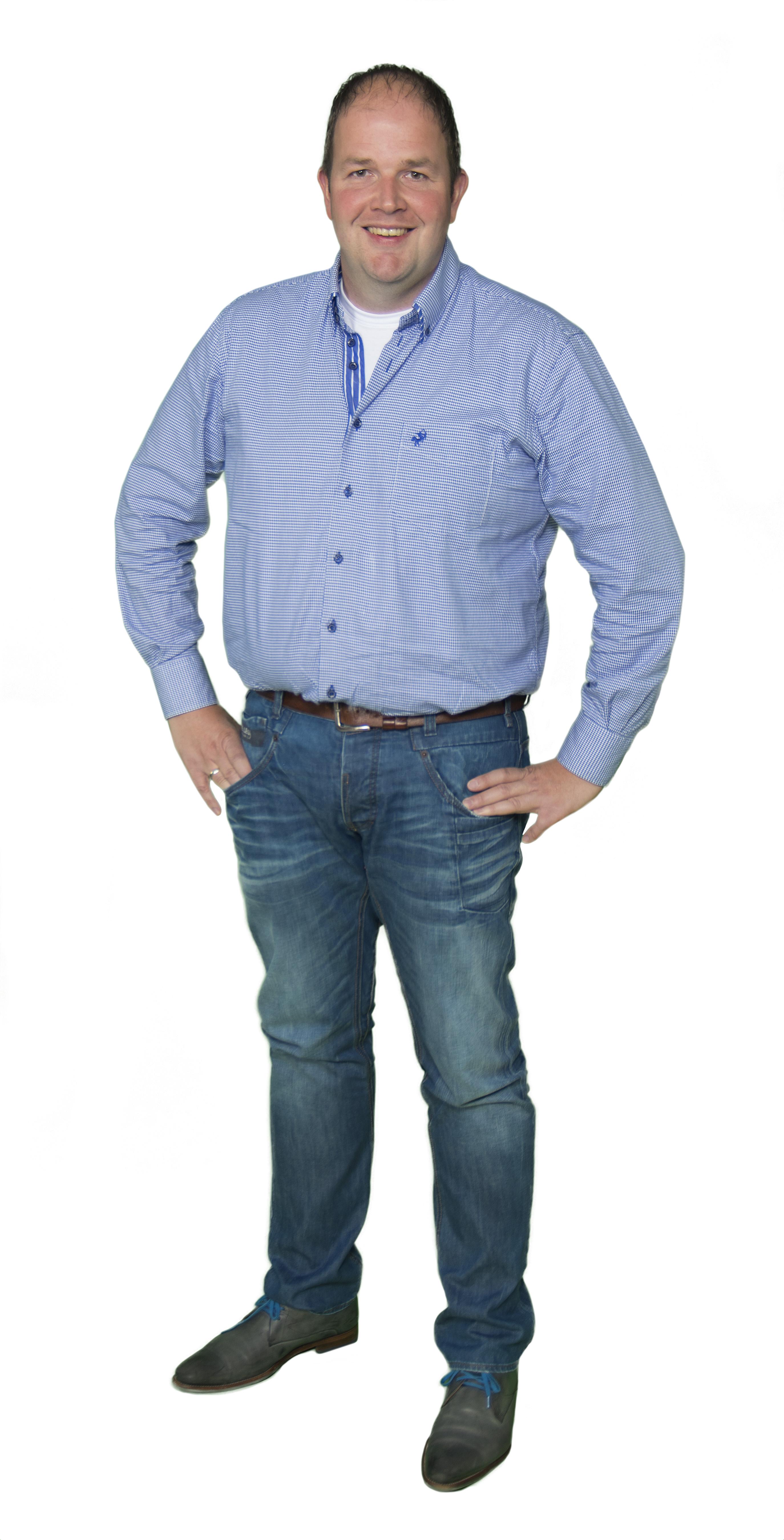A.G. (Alex) van den Hoorn