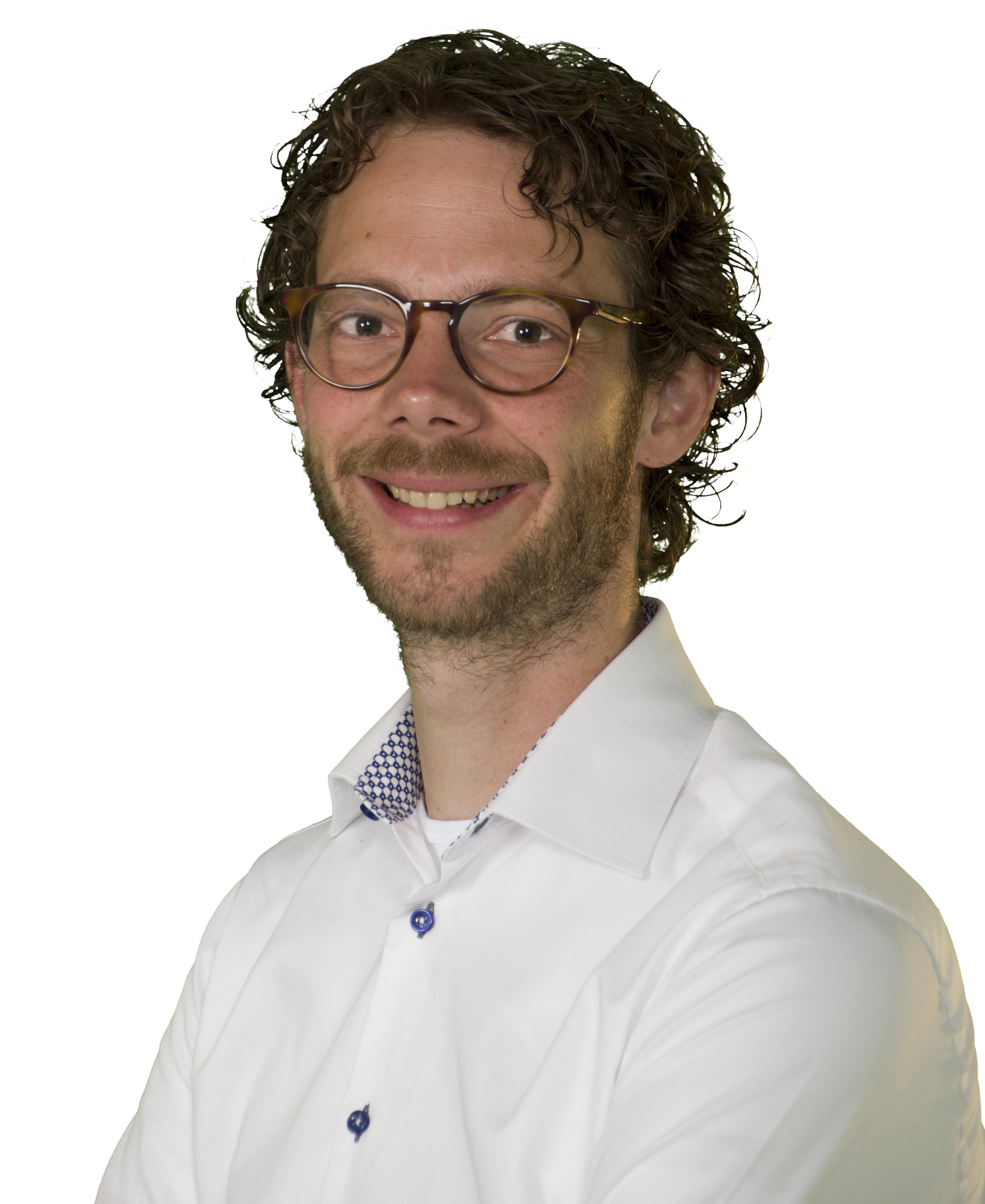 André Kruithof