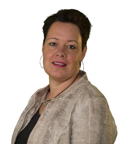 Bianca Werkhoven-van Doleweerd