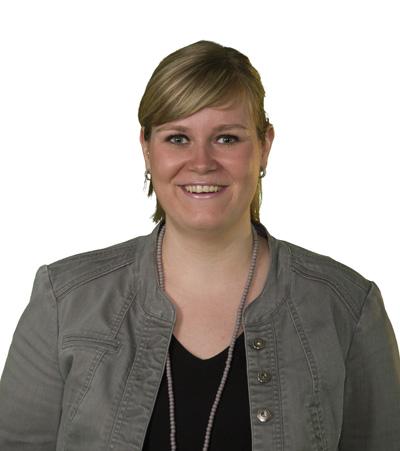 Chantal Bouwhuis
