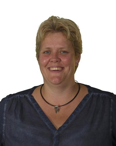 Evelien Hoogenboom-Altena
