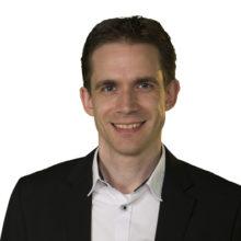 Johan van der Graaf, Nieman