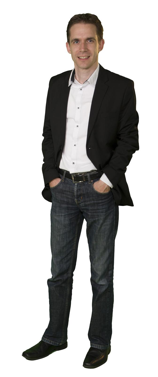 ing. P.J. (Johan) van der Graaf