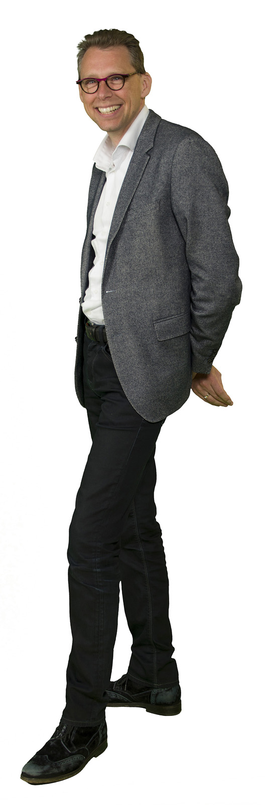 ing. J.G. (John) Bouwman MBA