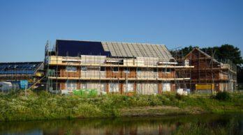 Energieneutrale seriematige woningbouw