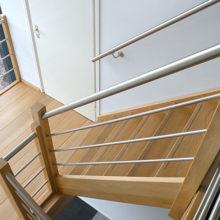 bordes-trappenhuis