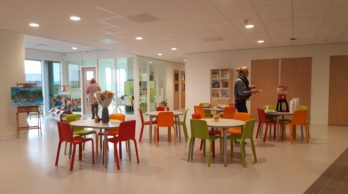 Brede School Breezicht Zwolle