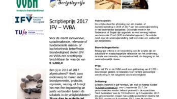 VVBA-IFV-scriptieprijs-2017