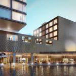 artist impressie Olympic Hotel Amsterdam 02