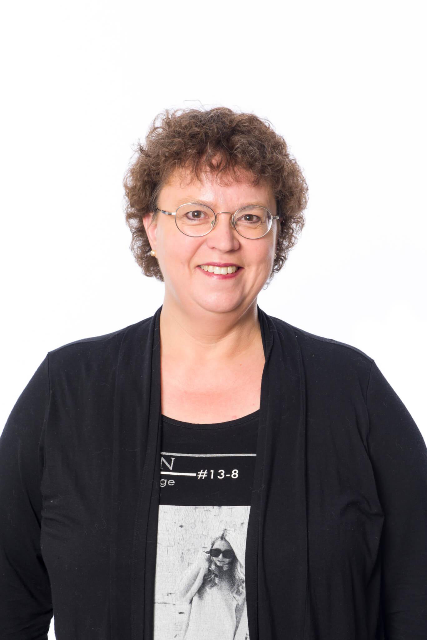 Angela van Elk
