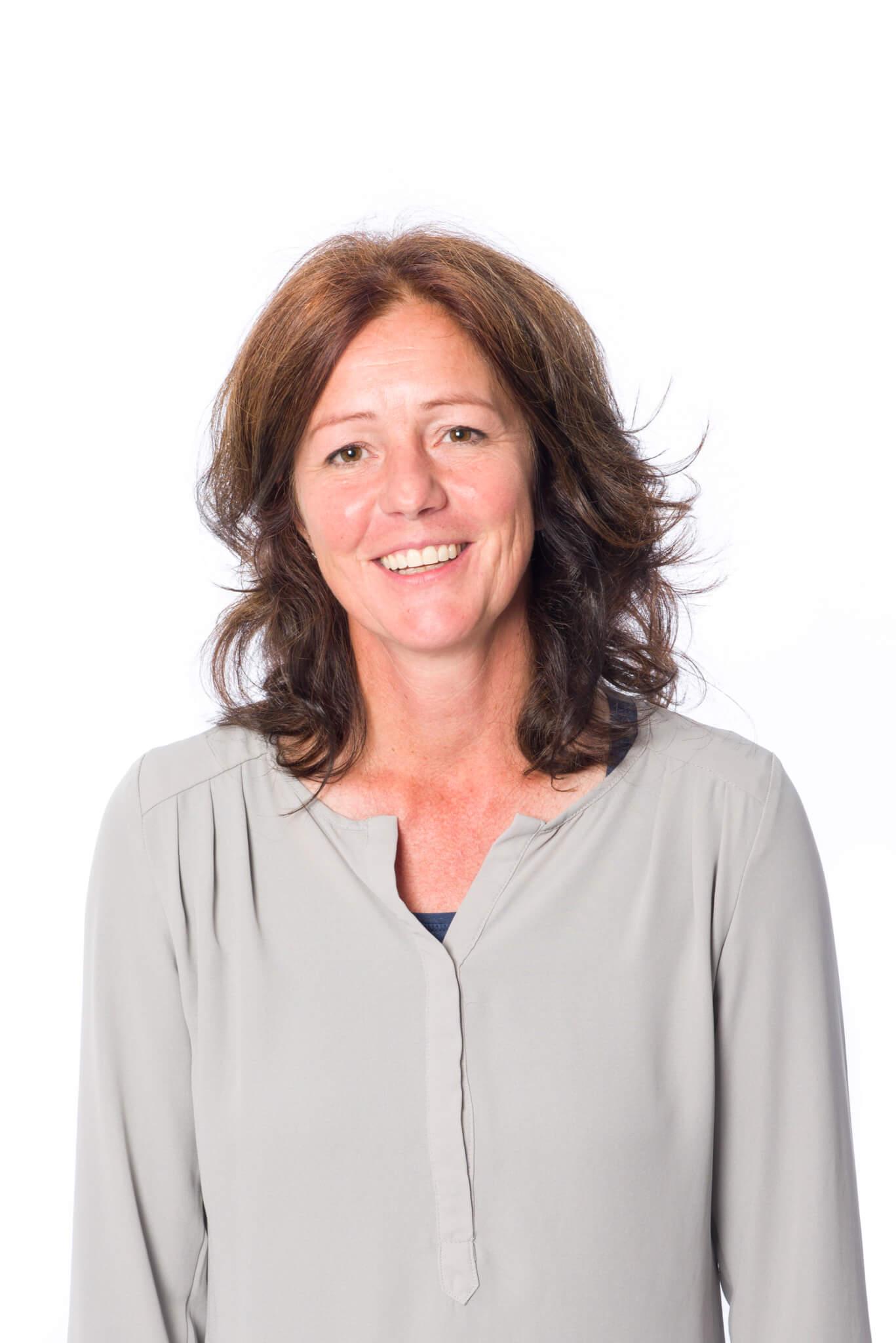 Caroline de Neef - van Kruining