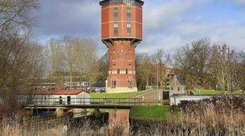 Watertoren Zwolle