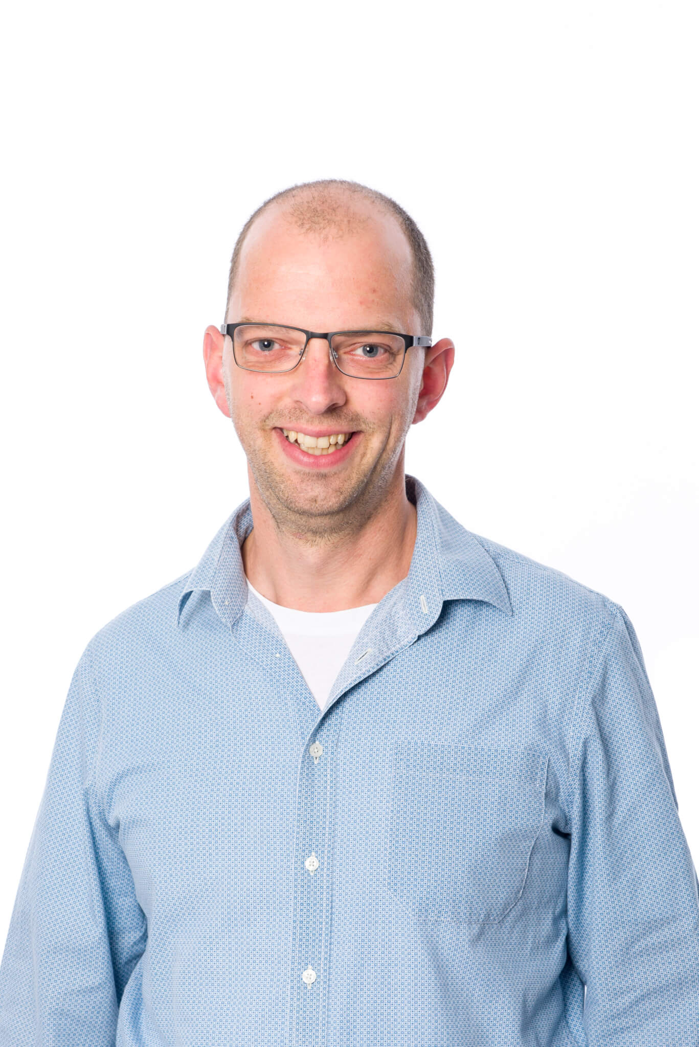 Alexander van der Ham