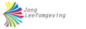 Netwerk Jong leefomgeving-logo