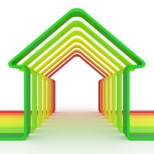 Nieuws over de energieprestatie-eis voor nieuwe gebouwen