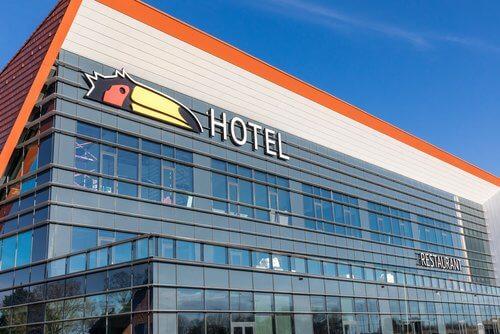 Van der Valk Hotel Leeuwarden met Duurzaamheidslabel BREEAM-NL Excellent certificaat