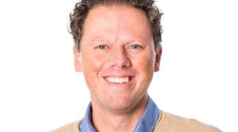 Dennis Strijards, Unitmanager Innovaties bij Nieman Raadgevende Ingenieurs