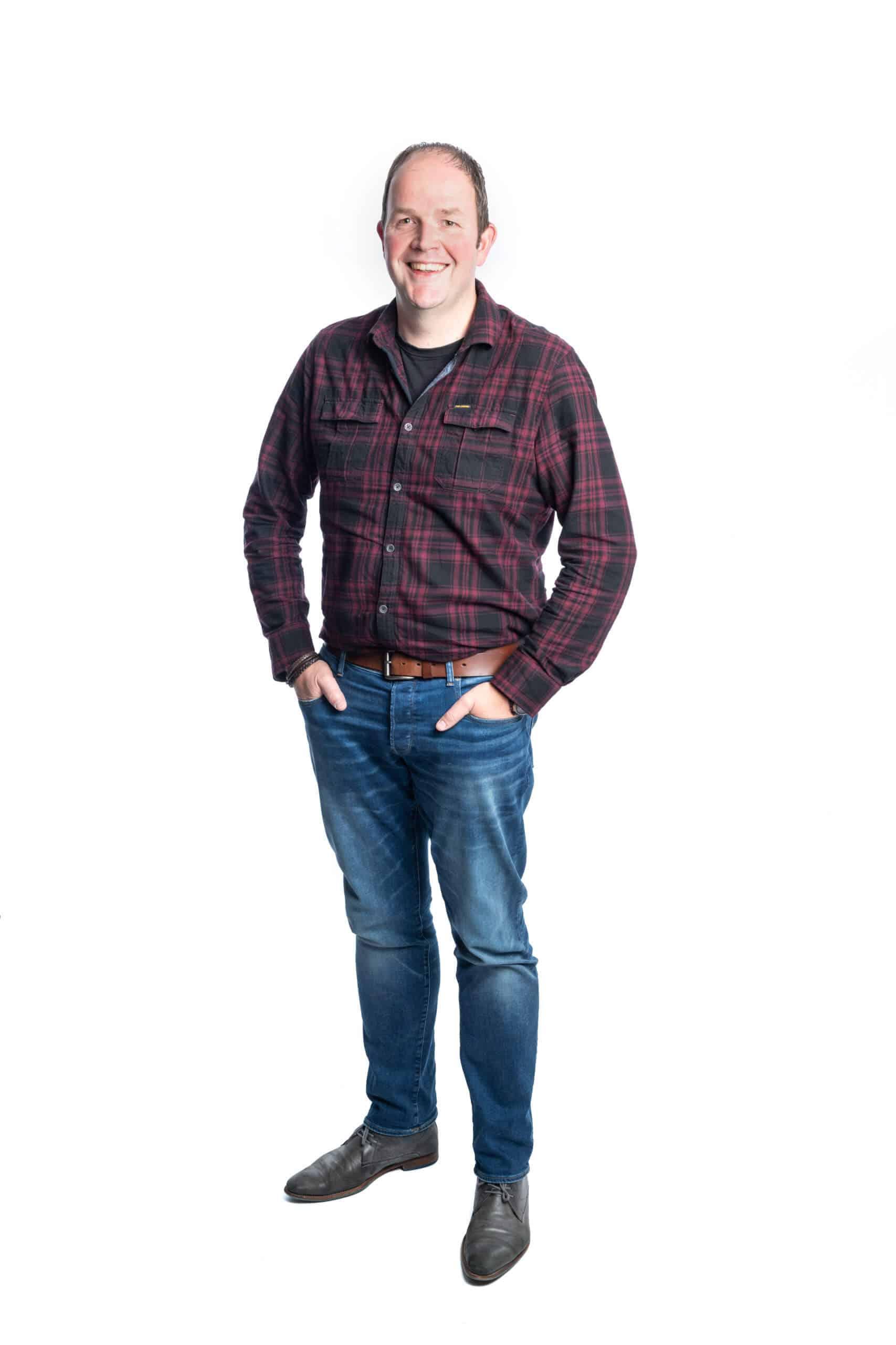 Alex van den Hoorn
