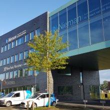 Kantoor Nieman Zwolle
