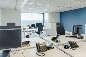 Duurzame renovatie_kantoortuin Nieman zwolle