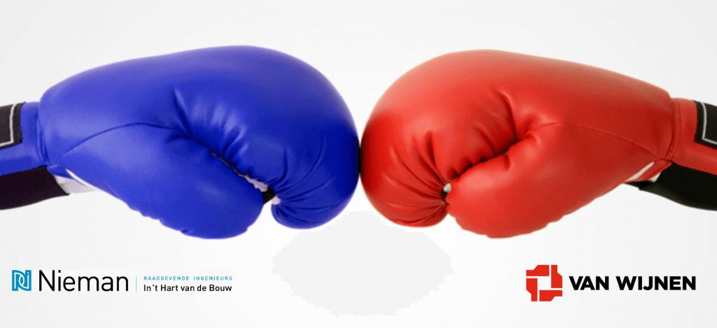 Van Wijnen vs. Nieman: Battle de BENG-beleveniswoning