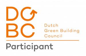 Nieman is participant DGBC