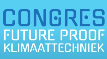 Gertjan Vons plenaire spreker op Congres Futureproof Klimaattechniek
