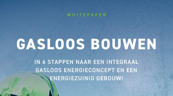 Whitepaper Gasloos bouwen door NIEMAN