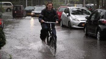 overstroming NL