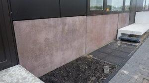 Het produceren van betonelementen zonder een visuele variatie is onmogelijk.