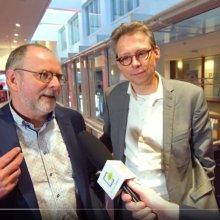 Hoe geef je een goede workshop met Harm Valk en John Bouwman, Nieman Raadgevende Ingenieurs