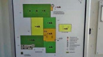 Helpdeskvraag Bouwbesluit over het vrijwillig aanbrengen van een brandmeldinstallatie in een kantoor-gebouw.