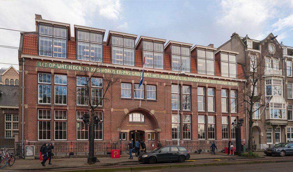 RCO-House Concertgebouworkest Amsterdam