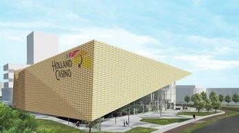 Impressie Holland Casino Utrecht