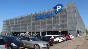 schiphol-smart-parking-parkeergarage-p3