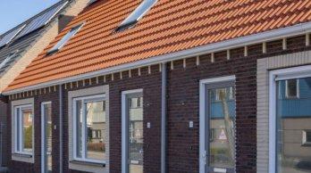 Nieuwbouw Hoedemakerspolder Dokkum 03