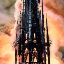 Notre Dame toren